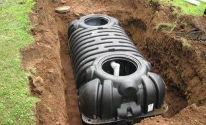 Which Is Better Concrete Or Plastic Septic Tank